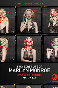 Secret Life of Marilyn...